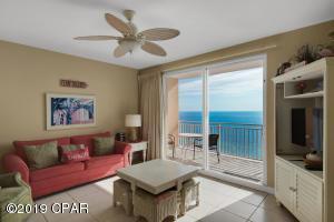 17729 Front Beach Road 1703E, Panama City Beach, FL 32413 (MLS #815935) :: ResortQuest Real Estate