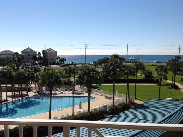 778 Scenic Gulf Drive B317, Miramar Beach, FL 32550 (MLS #815996) :: RE/MAX By The Sea