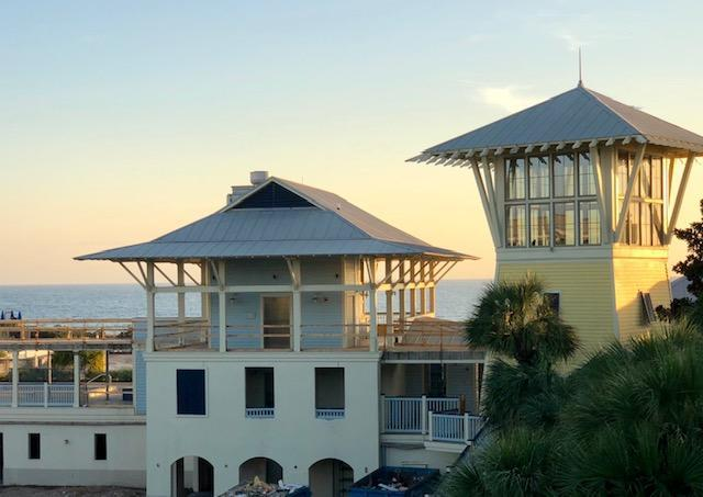 6 Watercolor South Boulevard Unit 203, Santa Rosa Beach, FL 32459 (MLS #816051) :: Somers & Company