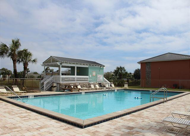 4000 Gulf Terrace Drive Unit 173, Destin, FL 32541 (MLS #816141) :: ENGEL & VÖLKERS