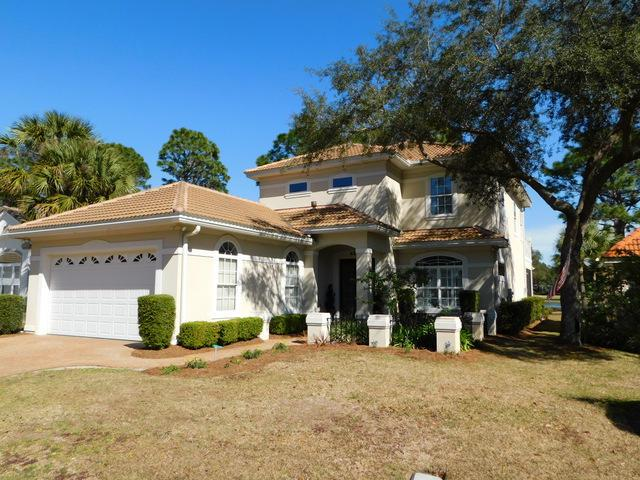 4346 Sunset Beach Circle, Niceville, FL 32578 (MLS #816146) :: ResortQuest Real Estate