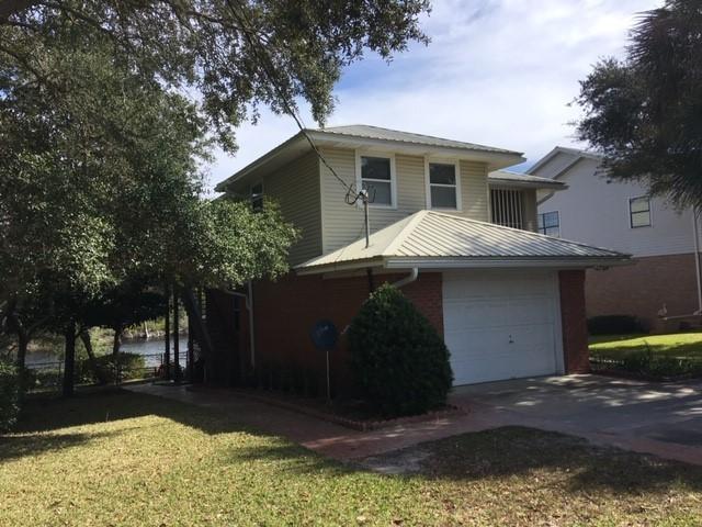 95 Blue Lake Road, Santa Rosa Beach, FL 32459 (MLS #816210) :: Classic Luxury Real Estate, LLC