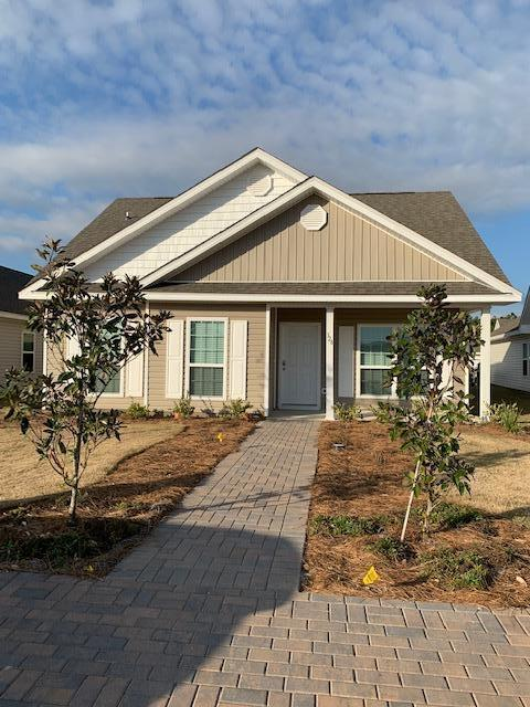 328 Cornelia Street Lot 204, Freeport, FL 32439 (MLS #816331) :: Luxury Properties on 30A