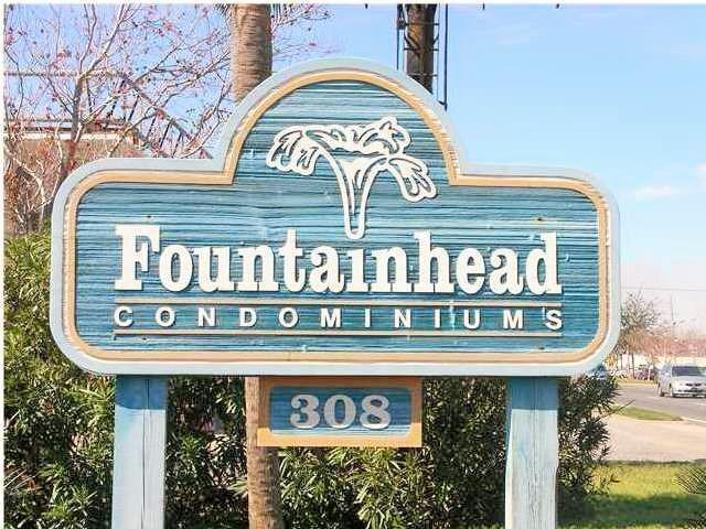 308 SW Miracle Strip Parkway Unit 27D, Fort Walton Beach, FL 32548 (MLS #816349) :: The Premier Property Group