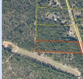 6.5 Acres Staff Road, Crestview, FL 32536 (MLS #816454) :: Somers & Company