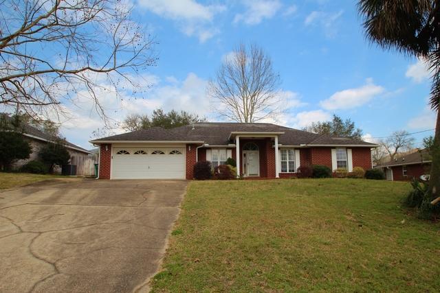 375 Riverchase Boulevard, Crestview, FL 32536 (MLS #816526) :: 30A Real Estate Sales