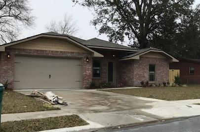 219 Newcastle Drive, Fort Walton Beach, FL 32547 (MLS #816728) :: Classic Luxury Real Estate, LLC