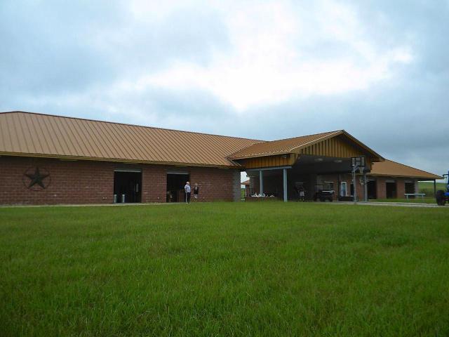 2223 Horsebarn Road, Westville, FL 32464 (MLS #816881) :: Classic Luxury Real Estate, LLC