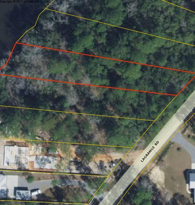 Lot Lagrange Road, Freeport, FL 32439 (MLS #816968) :: Hammock Bay