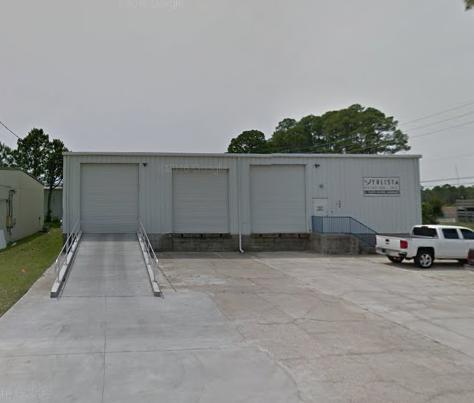 500 Enterprise Drive, Panama City Beach, FL 32408 (MLS #816987) :: Keller Williams Realty Emerald Coast