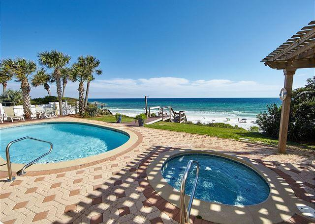 51 S Andalusia Avenue, Santa Rosa Beach, FL 32459 (MLS #817024) :: Luxury Properties Real Estate