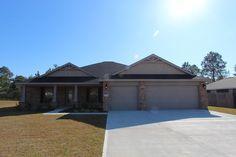 2267 Andorra Street, Navarre, FL 32566 (MLS #817047) :: Classic Luxury Real Estate, LLC