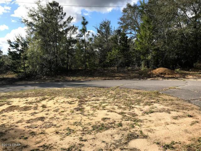 0 Eastbrook Drive, Chipley, FL 32428 (MLS #817128) :: ResortQuest Real Estate