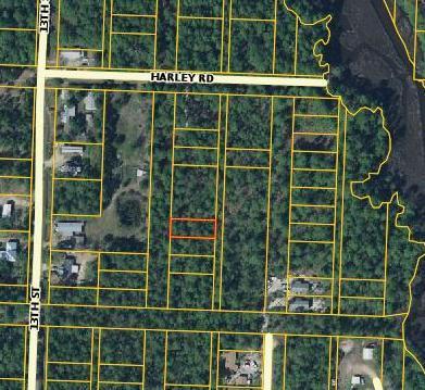 Lot 17 18th Street, Santa Rosa Beach, FL 32459 (MLS #817190) :: Classic Luxury Real Estate, LLC