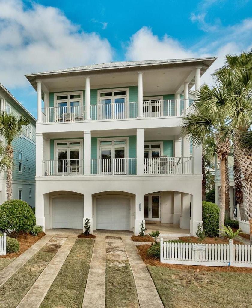 1850 Scenic Gulf Drive, Miramar Beach, FL 32550 (MLS #817315) ::  ResortQuest Real Estate