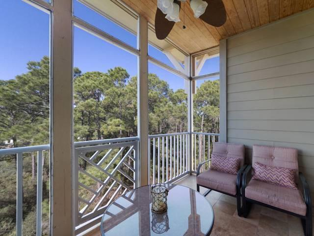 231 Somerset Bridge Road #1401, Santa Rosa Beach, FL 32459 (MLS #817322) :: The Beach Group