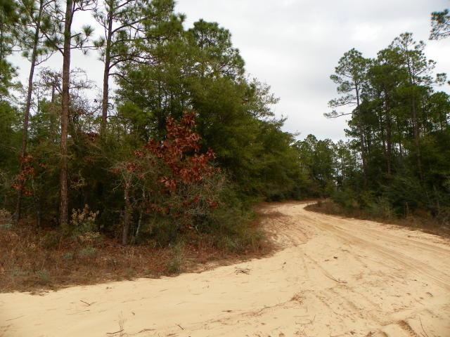 Lot 8 Eagle Way, Crestview, FL 32539 (MLS #817390) :: Keller Williams Realty Emerald Coast