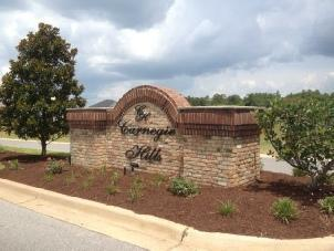 LOT A25 Brickhill Court, Crestview, FL 32536 (MLS #817606) :: Coastal Luxury