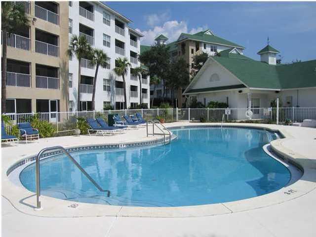 4274 Calinda Lane Unit 236, Niceville, FL 32578 (MLS #817659) :: ResortQuest Real Estate