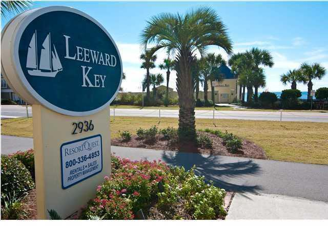 2936 Scenic Gulf Drive Unit 103, Miramar Beach, FL 32550 (MLS #817704) :: RE/MAX By The Sea