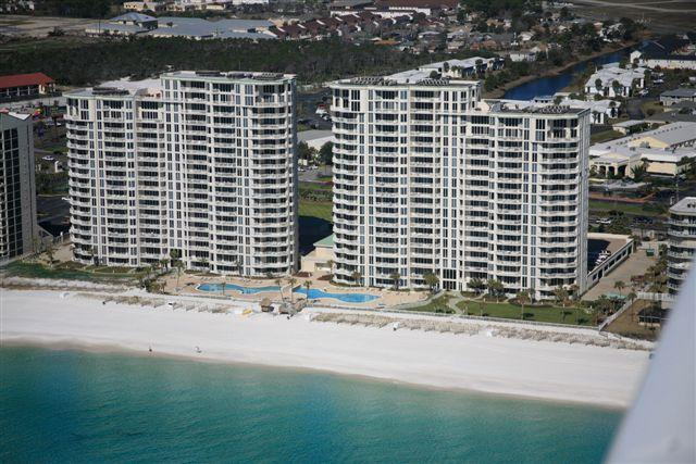 1048 Highway 98 Unit 1102W, Destin, FL 32541 (MLS #817740) :: Luxury Properties on 30A