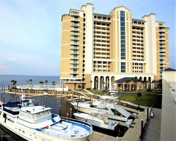 6422 W Highway 98 Unit 1103, Panama City Beach, FL 32407 (MLS #817752) :: Counts Real Estate on 30A