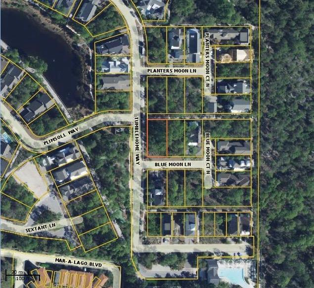 9 Blue Moon Lane, Santa Rosa Beach, FL 32459 (MLS #818094) :: Rosemary Beach Realty