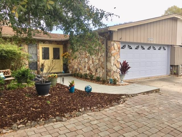 827 Holbrook Circle, Fort Walton Beach, FL 32547 (MLS #818103) :: Luxury Properties Real Estate
