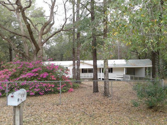 3169 E Chestnut Avenue, Crestview, FL 32539 (MLS #818118) :: Classic Luxury Real Estate, LLC
