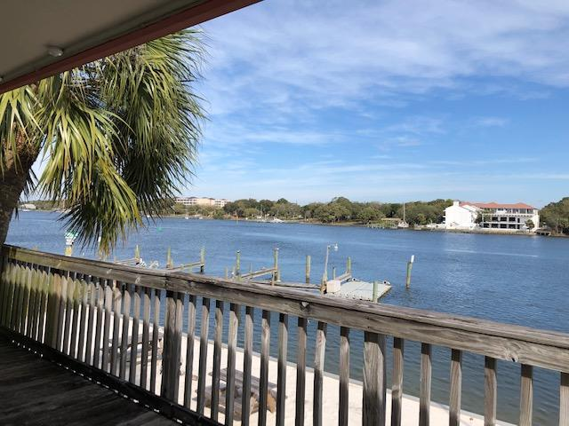 333 Bluefish Drive Unit 103, Fort Walton Beach, FL 32548 (MLS #818323) :: Classic Luxury Real Estate, LLC