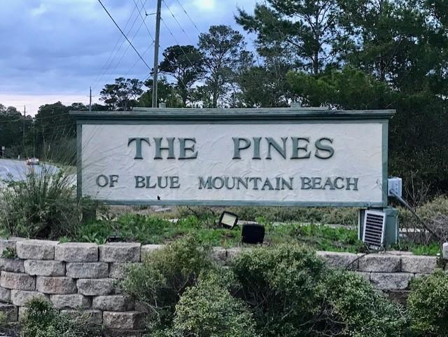 Lot 4 Blue Coral Drive, Santa Rosa Beach, FL 32459 (MLS #818397) :: Scenic Sotheby's International Realty