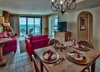 4251 Beachside Ii Unit 251, Miramar Beach, FL 32550 (MLS #818472) :: Classic Luxury Real Estate, LLC