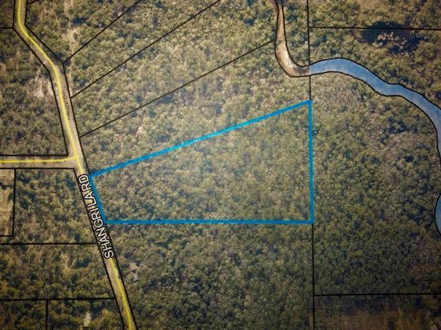 TBD Shangri La Road, Crestview, FL 32539 (MLS #818481) :: Keller Williams Realty Emerald Coast