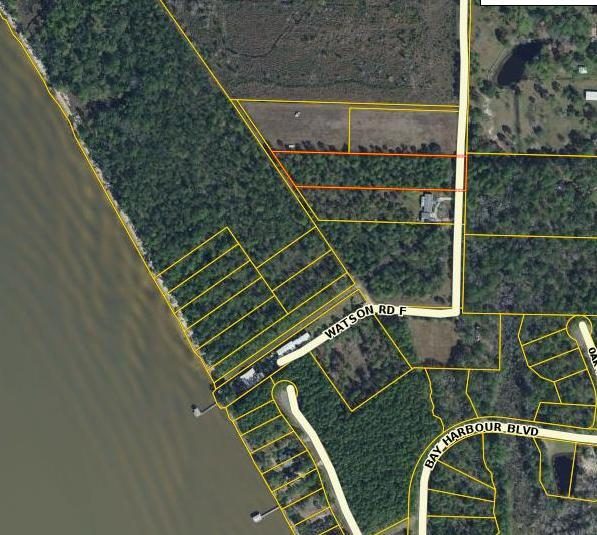 000 Watson Road, Freeport, FL 32439 (MLS #818482) :: Scenic Sotheby's International Realty