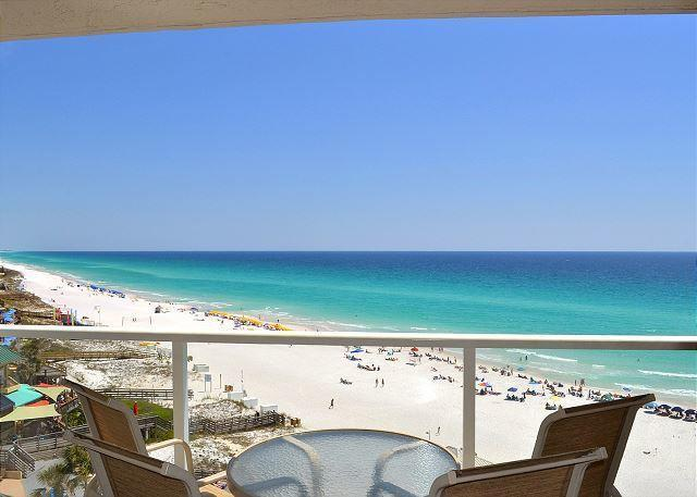 4297 Beachside II Drive Unit 297, Miramar Beach, FL 32550 (MLS #818540) :: Classic Luxury Real Estate, LLC