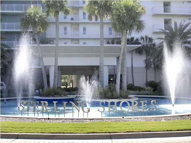 1751 Scenic Hwy 98 #807, Destin, FL 32541 (MLS #818584) :: Luxury Properties Real Estate