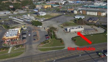 1115 N Navy Boulevard, Pensacola, FL 32507 (MLS #818840) :: Luxury Properties Real Estate