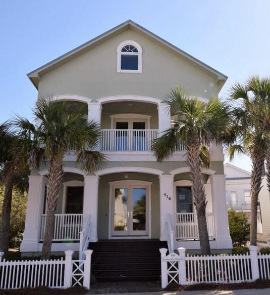 418 Lakefront Drive, Panama City Beach, FL 32413 (MLS #818842) :: Counts Real Estate on 30A