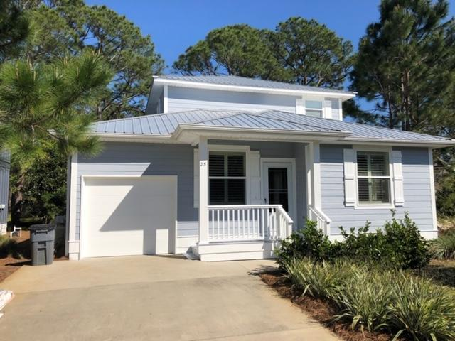 25 Riley Ct Court, Miramar Beach, FL 32550 (MLS #818854) :: Classic Luxury Real Estate, LLC
