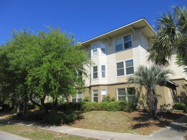 251 Mattie M Kelly Boulevard #201, Destin, FL 32541 (MLS #818925) :: Coastal Luxury