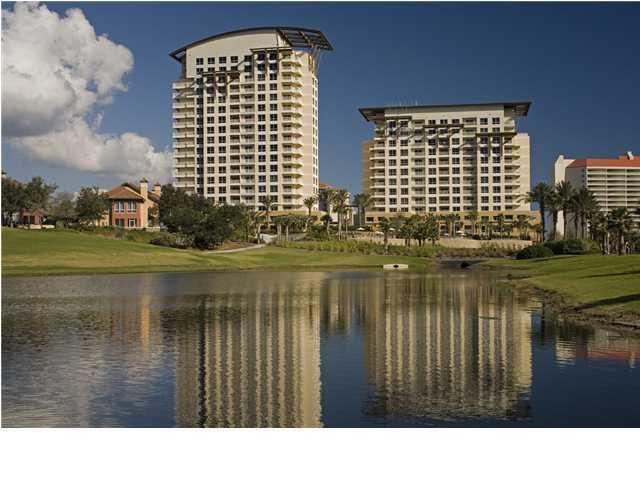 5000 Sandestin Blvd S 7201/7203, Miramar Beach, FL 32550 (MLS #818951) :: Coastal Luxury