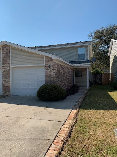 2408 Winter Park Court, Fort Walton Beach, FL 32547 (MLS #819018) :: Berkshire Hathaway HomeServices PenFed Realty