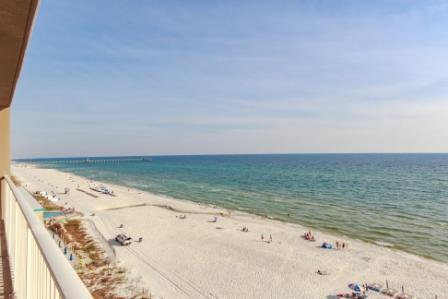 16819 Front Beach Road Unit 515, Panama City Beach, FL 32413 (MLS #819066) :: ResortQuest Real Estate