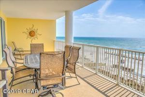10611 Front Beach Road Unit 503, Panama City Beach, FL 32407 (MLS #819377) :: Classic Luxury Real Estate, LLC