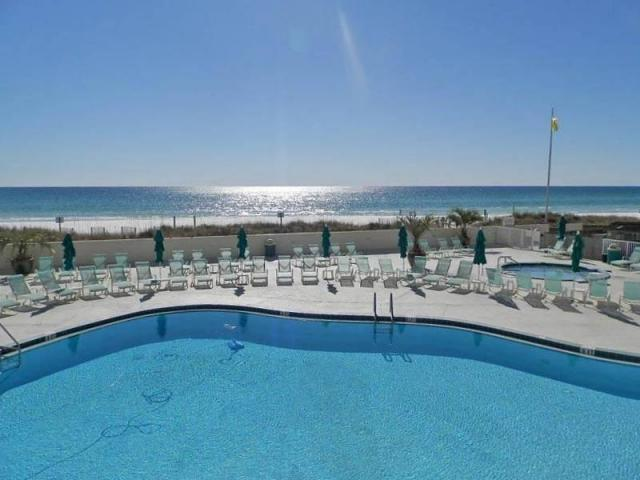 291 Scenic Gulf Drive Unit 701, Miramar Beach, FL 32550 (MLS #819454) :: Homes on 30a, LLC