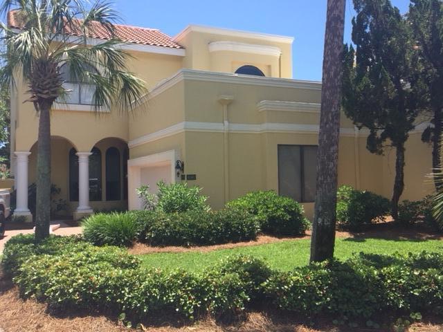8060 Fountains Lane, Miramar Beach, FL 32550 (MLS #819525) :: Scenic Sotheby's International Realty