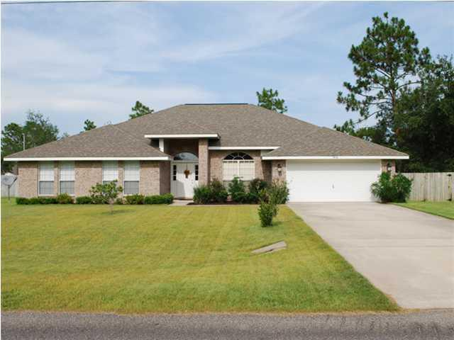 1974 Aurora Drive, Navarre, FL 32566 (MLS #819897) :: ResortQuest Real Estate