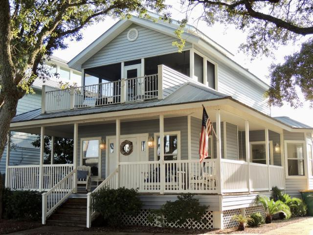66 Sunfish Street, Destin, FL 32541 (MLS #819944) :: Classic Luxury Real Estate, LLC