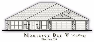 6704 Redfield Street, Navarre, FL 32566 (MLS #820098) :: Classic Luxury Real Estate, LLC