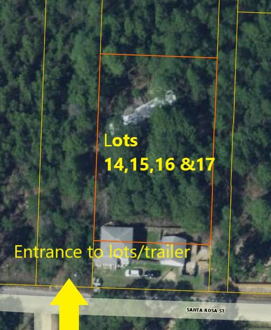 122 Santa Rosa Street, Santa Rosa Beach, FL 32459 (MLS #820179) :: Classic Luxury Real Estate, LLC